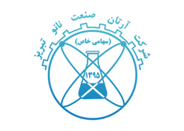 لوگو logo آرم png آرتان صنعت