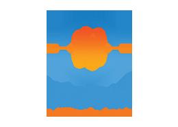 لوگو logo آرم png آروین آراز طب