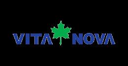 لوگو logo آرم png نووا ویتا vita nova