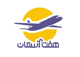لوگو logo آرم png هفت آسمان